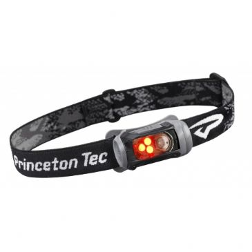 Princeton Tec Remix Red LED Headtorch